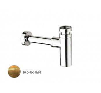 Сифон для раковины, бронза, Margaroli 250OB